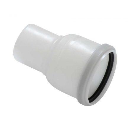 TRICOX PBÖ1020 bővítő idom PPs 60/80mm