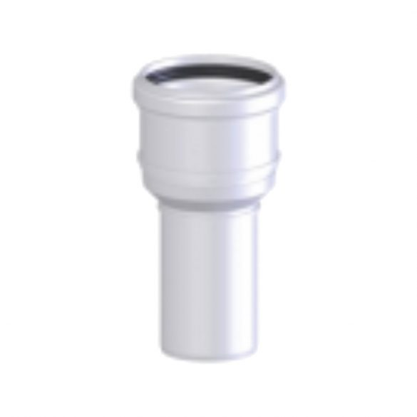 TRICOX PBÖ1520 bővítő idom PPs 70/80mm