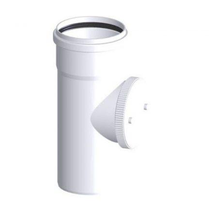 TRICOX PEE20 egyfalú ellenőrző idom PPs 80 mm