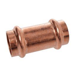 IBP PG5270 réz press karmantyú, gázra, 22mm