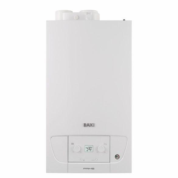 BAXI Prime 24 kondenzációs kombi (cirkó) gázkazán, 24kW
