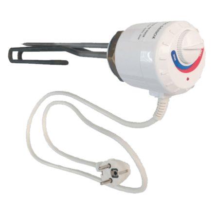 """Concept elektromos fűtőbetét HMV tárolók elsődleges vagy kiegészítő fűtésére, 5/4"""", 230V, 2kW"""