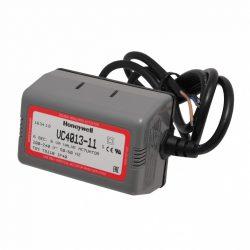 HONEYWELL állítómotor VC szelephez, 2-pontos szabályzó, fix fázis, 7sec, 230V
