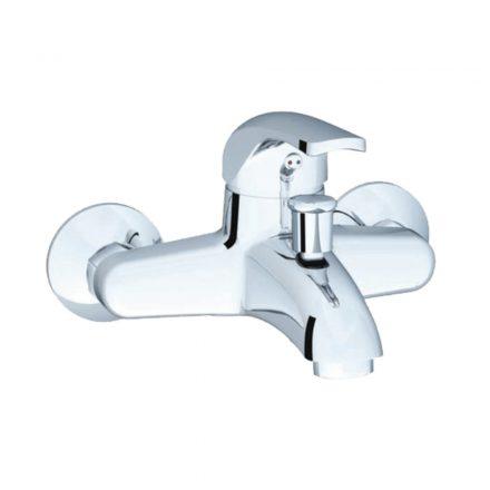 RAVAK Rosa RS 022.00/150 fali egykaros kád csaptelep, zuhanyszett nélkül
