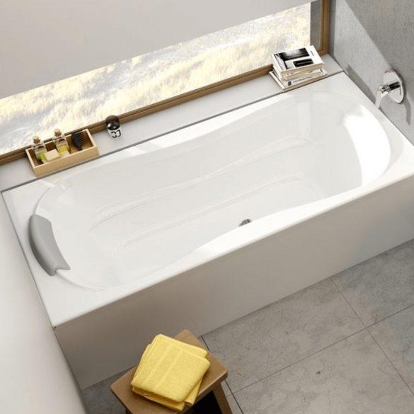 RAVAK Rosa RS 062.00 falba süllyesztett, egykaros zuhany csaptelep image kép