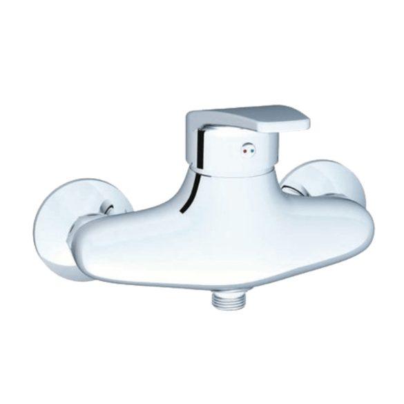 RAVAK Neo NO 032.00/150 fali, egykaros zuhany csaptelep, zuhanyszett nélkül