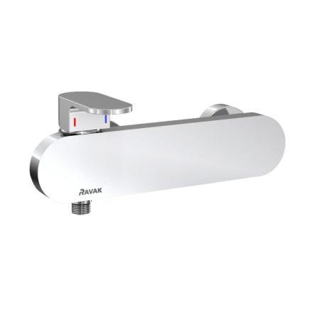 RAVAK Chrome CR 032.00/150 zuhany csaptelep zuhanyszett nélkül