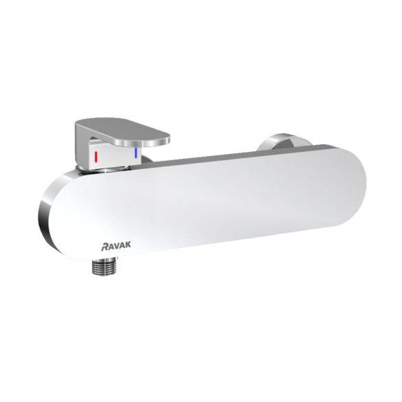 RAVAK Chrome CR 032.00/150 fali zuhany csaptelep, zuhanyszett nélkül