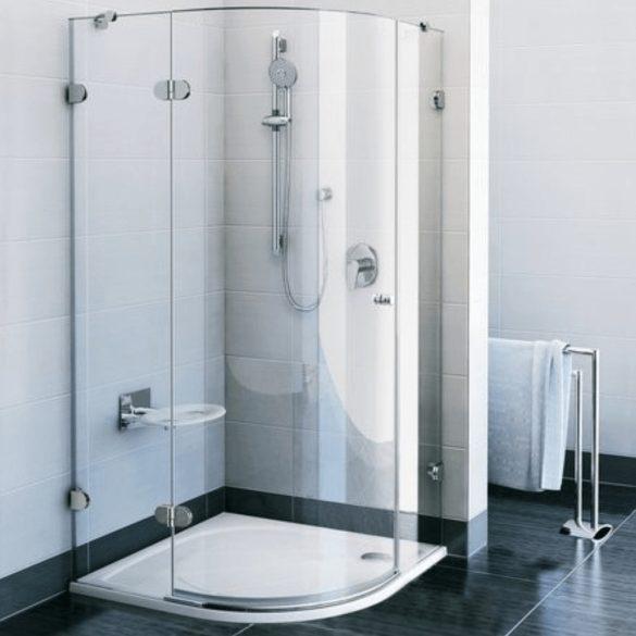 RAVAK Neo NO 066.00 falba süllyesztett egykaros zuhany csaptelep image kép