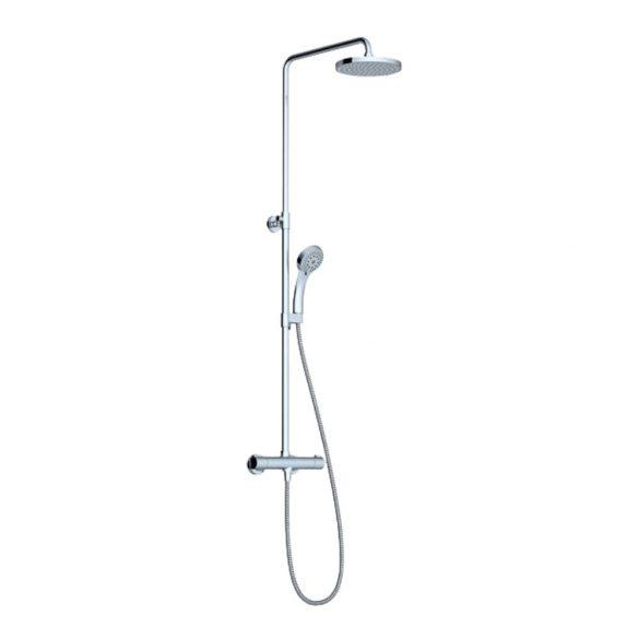 RAVAK Termo TE 091.00 termosztátos zuhanyrendszer