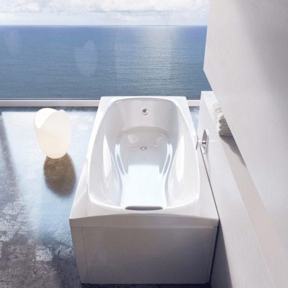 RAVAK 10° falba süllyessztett, egykaros zuhany csaptelep image kép