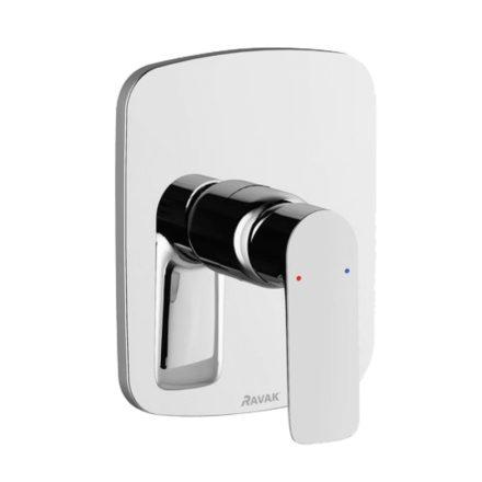 RAVAK Classic CL 062.00 falsík alatti zuhany csaptelep belső egységgel