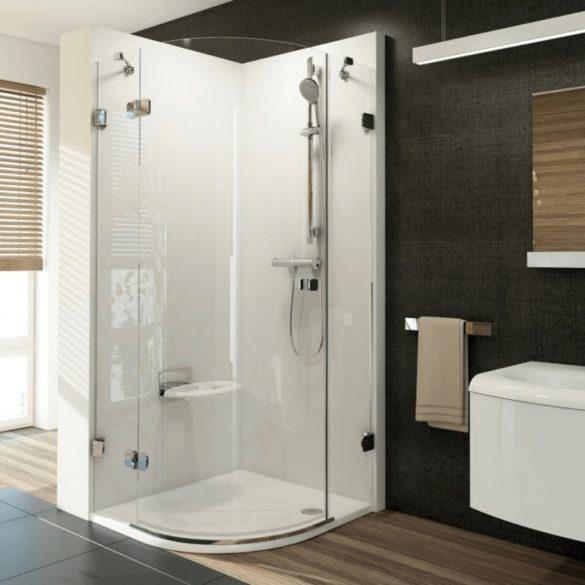 RAVAK TE 033.00/150 Termo 300 termosztatikus zuhany csaptelep image kép