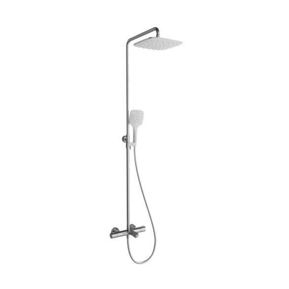 RAVAK Termo TE 092.00/150 termosztatikus zuhanyrendszer