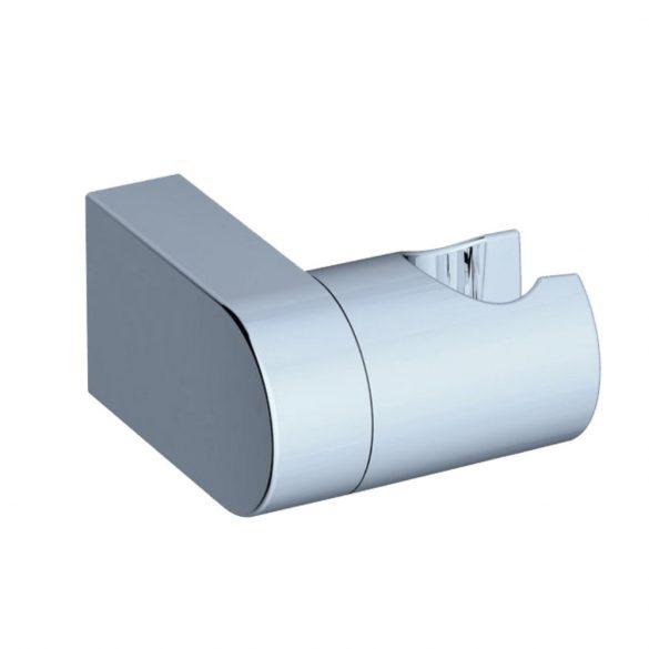 RAVAK Chrome CR 611.00 állítható fali zuhanytartó