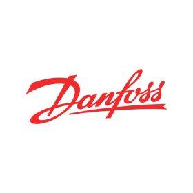 Danfoss radiátorszelep